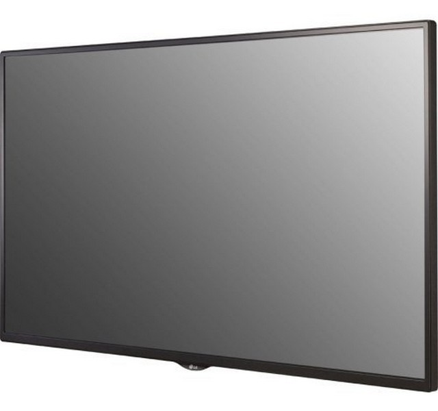 43SM3C-B LED LCD MON 43IN 19X10 HDMI DP