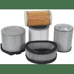 Emgo 12-90710 air filter honda 12-90710