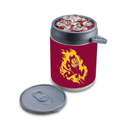 Picnic Time 690-00-000 NCAA Can Cooler