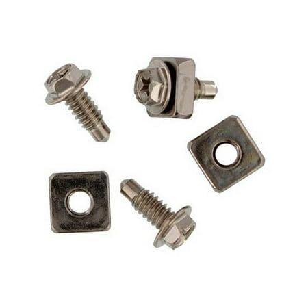 Brand New Whirlpool Block Kit 3 Screw-Nuts For Terminal Block