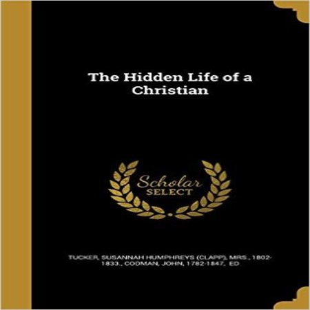The Hidden Life of a Christian - image 1 of 1