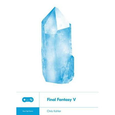 Final Fantasy V (Final Fantasy V Best Jobs)