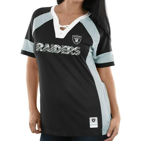 Oakland Raiders Women s Majestic NFL