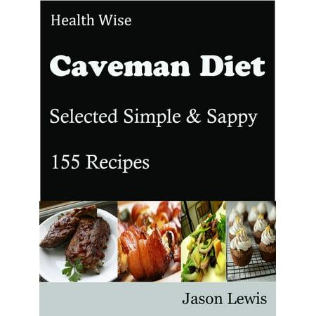 Health Wise Caveman Diet - eBook - Caveman Feet