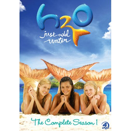 H2O Just Add Water: Season 1 (DVD)
