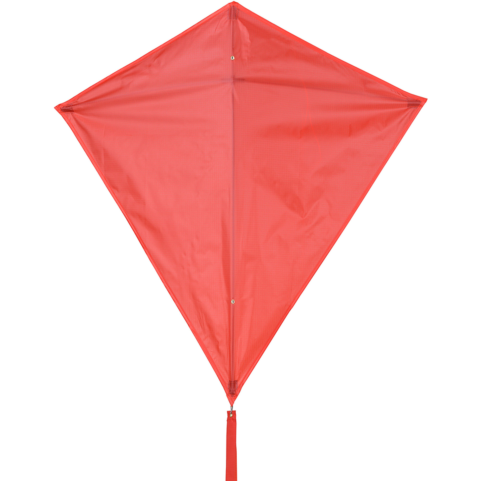 "Bold Innovations 30"" Diamond Kite, Red"
