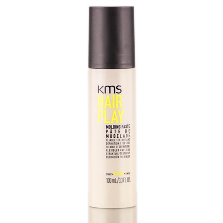 Kms Molding (KMS California Hair Play Molding Paste - Size : 3.3 oz)