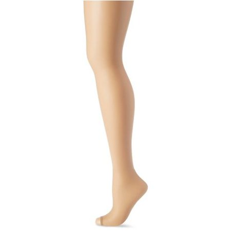 7a3705953cd Hanes - Silk Reflections Womens Lasting Sheer Control Top Toeless Pantyhose  - Walmart.com