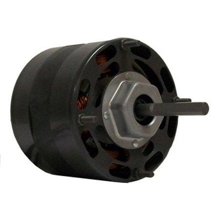 "1/10 hp 1500 RPM CW 4.4"" Diameter 115V Fasco # D174"