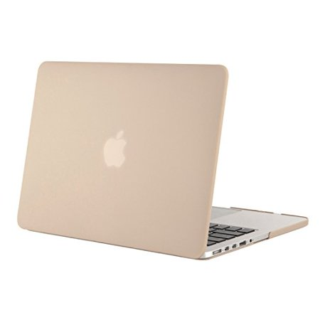 6ef06a958de Mosiso Plastic Hard Case Cover Only for  Previous Generation  MacBook Pro  Retina 15 Inch (Model  A1398) No CD-ROM
