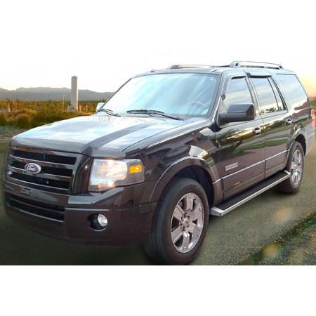 Iboard Running Board Style Boards For 2007 2016 Ford Expedition Sport Utility 4 Door