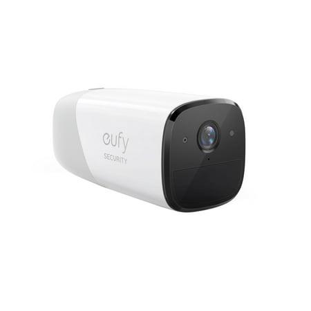 Anker eufycam 2 Wireless Home Security Add-On Camera, White