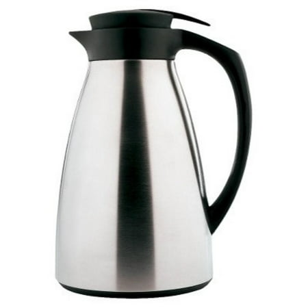 Copco Stainless Steel 1 Quart Capacity Thermal Carafe Coffee Vacuum Thermal Carafe