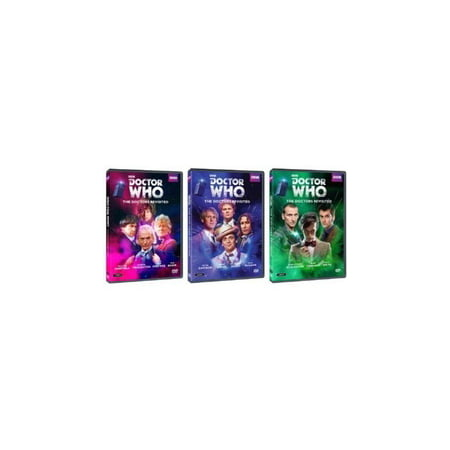 Doctor Who: The Doctors Revisited Collection (DVD)