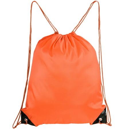 3f5c41b2e4f Mato   Hash - Mato   Hash Drawstring Bag Promotional Cinch bags - 10 Colors  Available - Gym Drawstring Backpack - Walmart.com