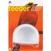 Prevue Birdie Basics Feeder Cup Large Hanging Bird Waterers Universal Fit Cage