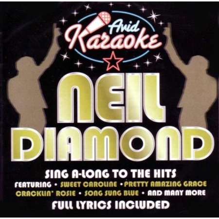 Neil Diamond Karaoke (Neil Diamond Best Hits)