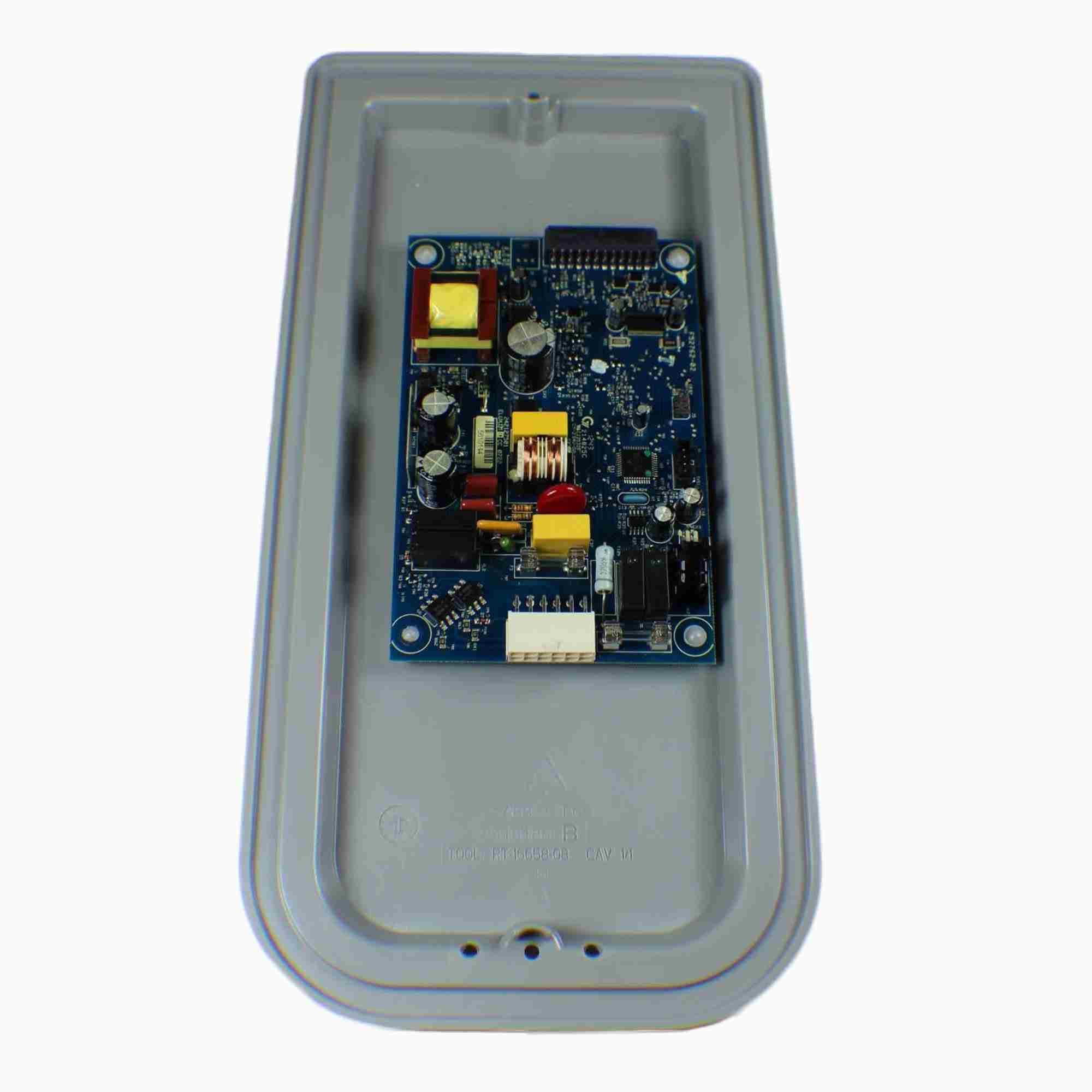 5303918496 For Frigidaire Refrigerator Ice Maker Control ...