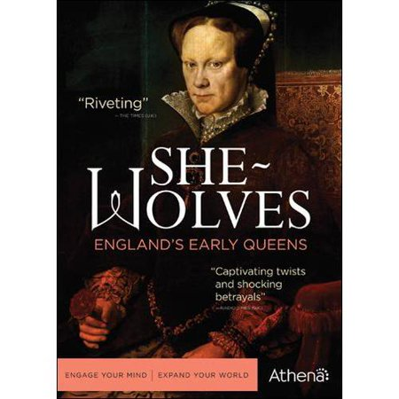 She-Wolves: England's Early Queens (Widescreen)