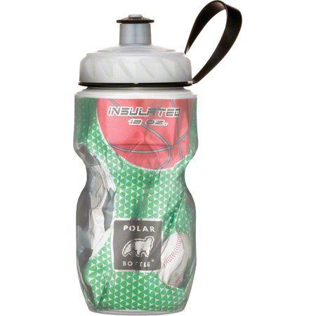 Polar Insulated Water Bottle: 12oz, Sports