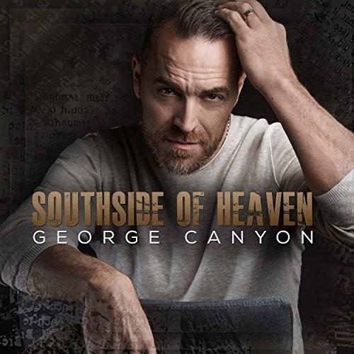 Southside Of Heaven (CD)