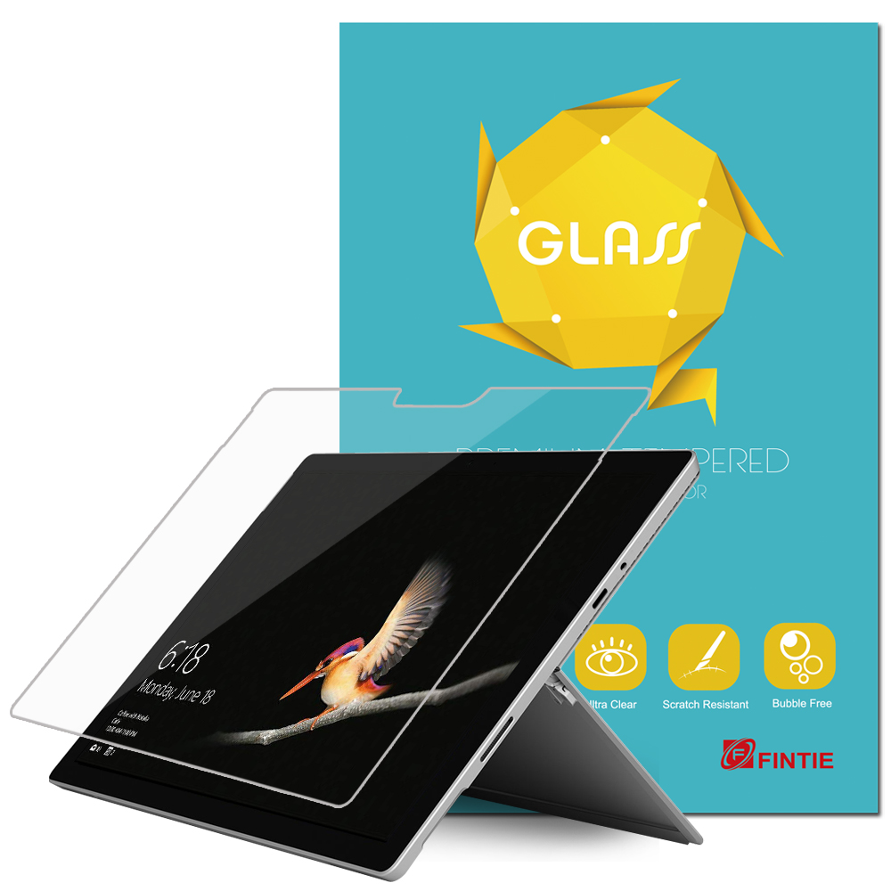 Tempered Glass Screen Protector For New Microsoft Surface Go 10-inch 2018 Tablet