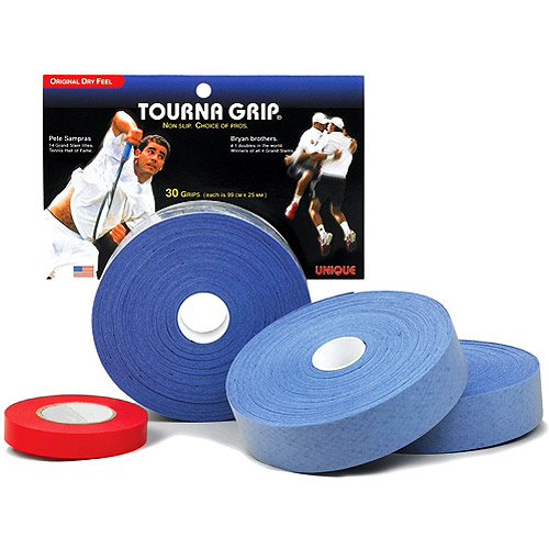 Tourna-Grip Blue 30-Pack