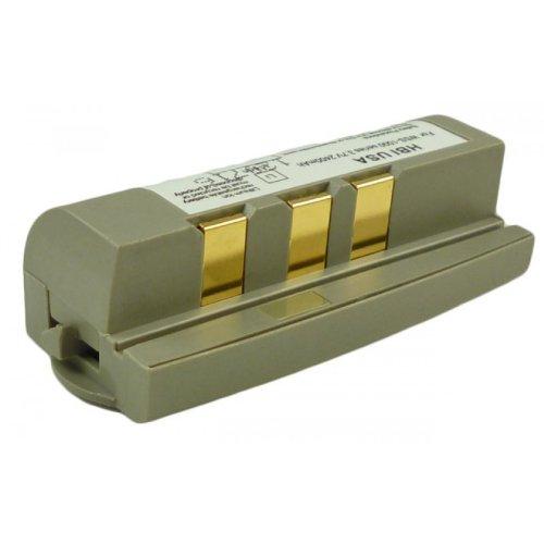 Harvard HBM-1000L Replacement Battery for MOTOROLA / SYMB...