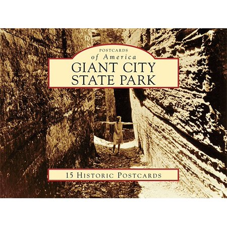 Giant City State Park](City Of Buena Park Jobs)