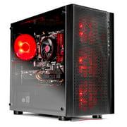 Best Gaming Pc Desktops - SkyTech [RX580 Version] Blaze VR Ready RGB Gaming Review
