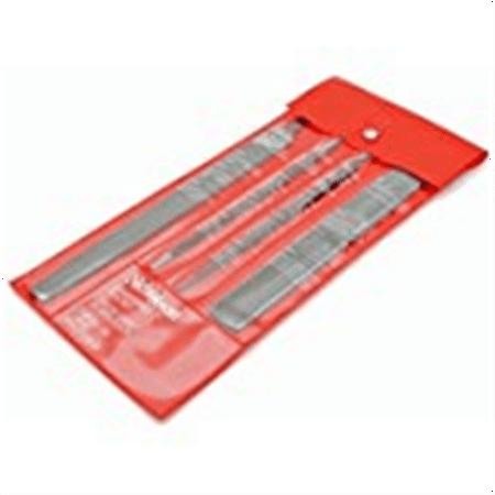 Cooper Tools 4 Piece Handyman's Home File Pack Set 22017N