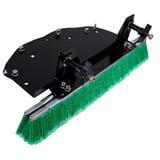 John Deere Glass - John Deere Grass Groomer Lawn Striping Kit for 48