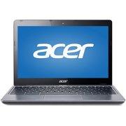Acer Chromebook C720-2844 Laptop- 16GBSSD, 4GB RAM, Intel 2955U CPU, Chrome OS