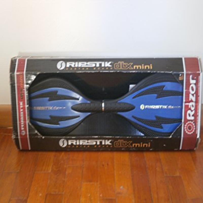 Razor DLX Mini Board Mini Ripstik Caster board Blue Skate...