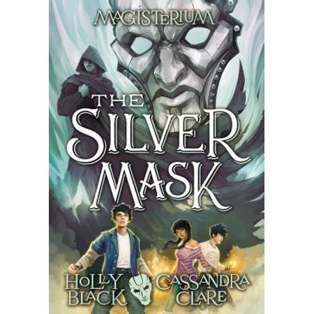 The Silver Mask (Paperback)