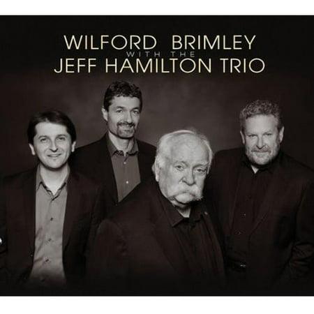 Jeff Hamilton Trio (Wilford Brimley with the Jeff Hamilton Trio )