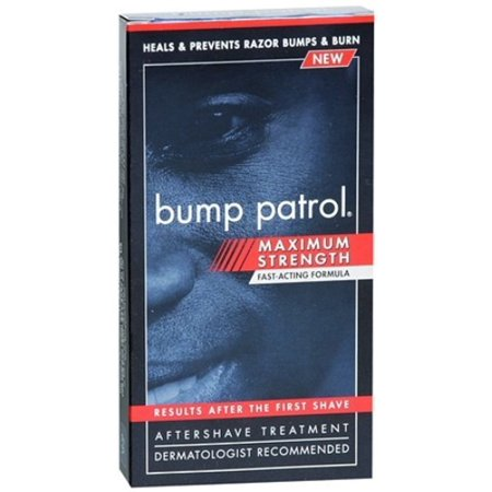 Bump Patrol Aftershave Treatment 2 oz (Pack of 3)