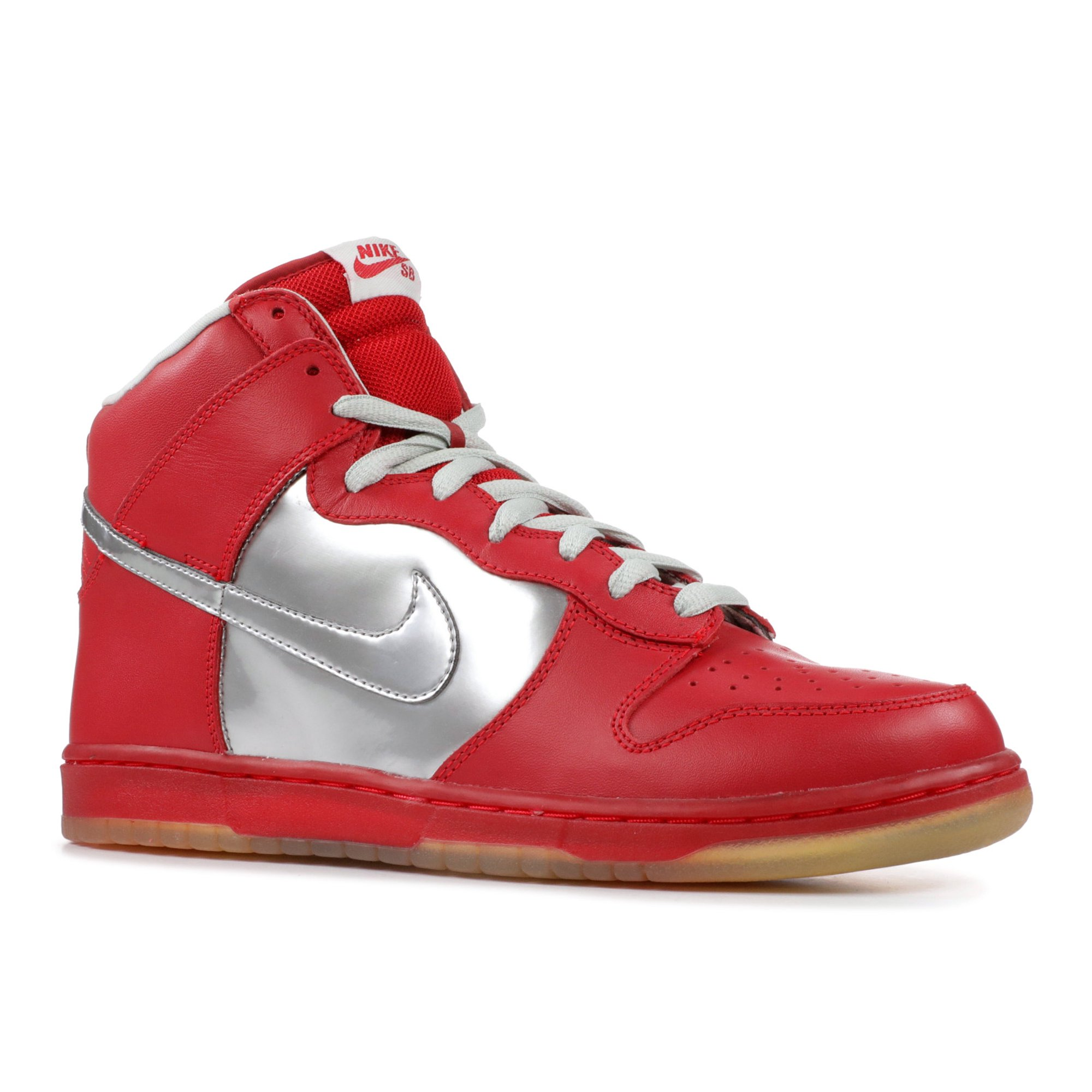 timeless design 74264 f2a3d Nike - Men - Nike Dunk High Premium Sb 'Mork & Mindy ...