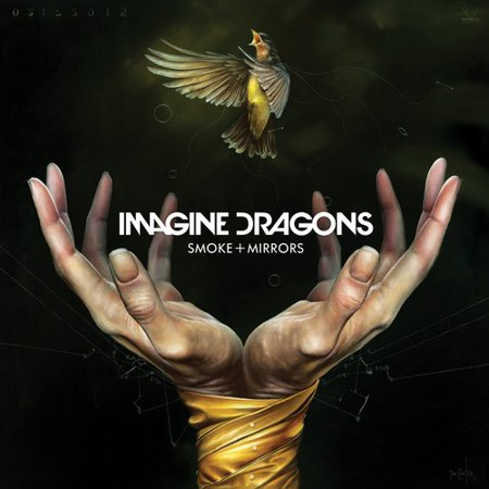 Smoke + Mirrors (CD) ()