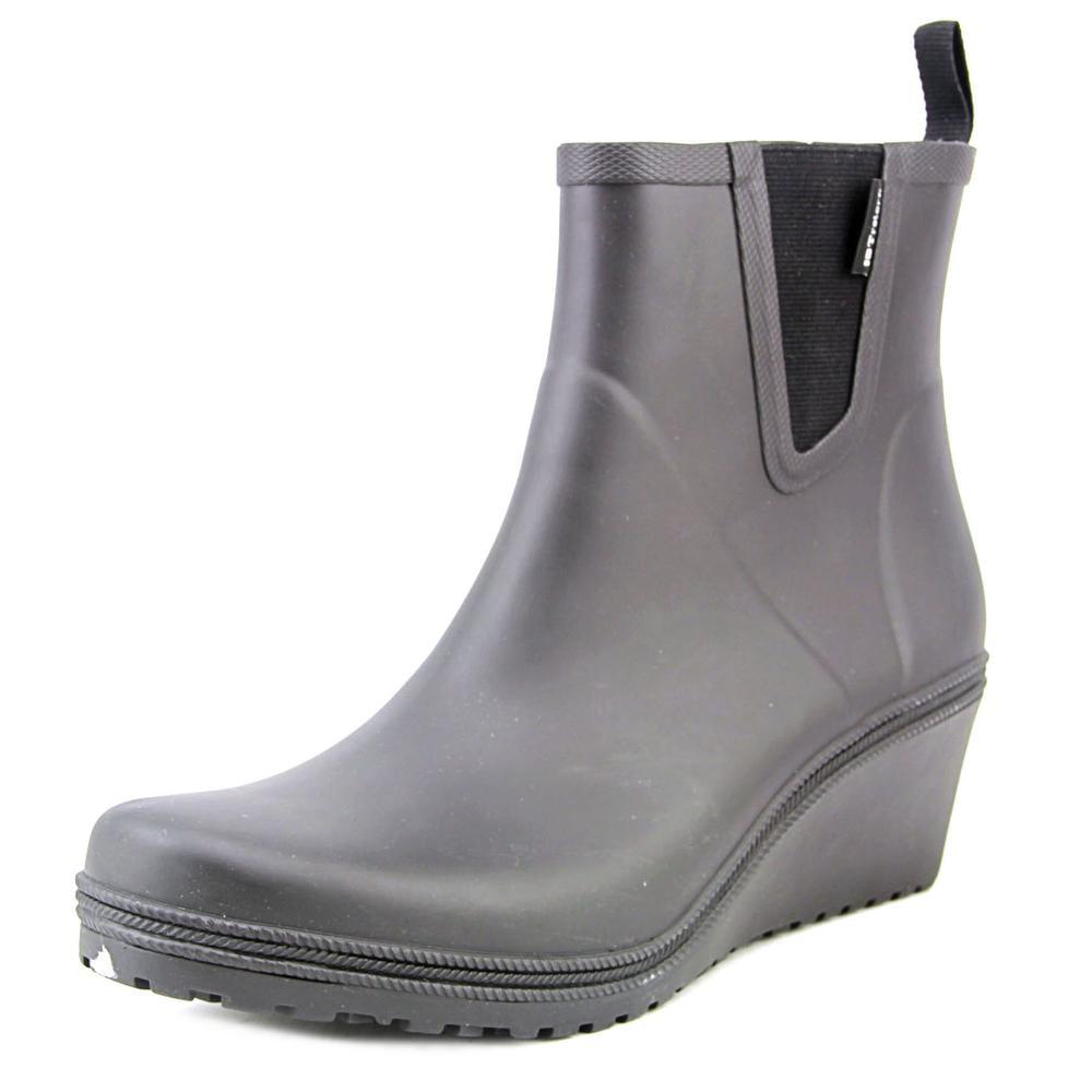 Tretorn Emma Round Toe Synthetic Rain Boot by Tretorn