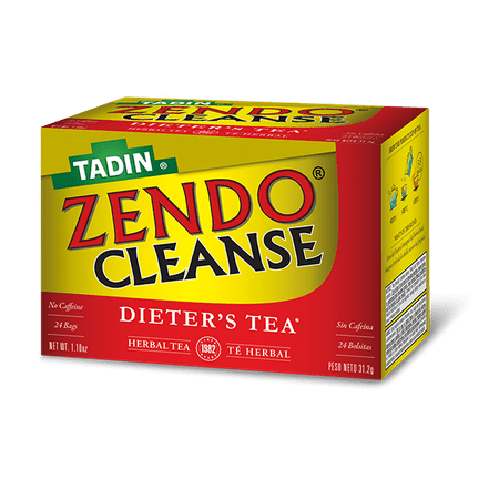 Tadin tea reviews
