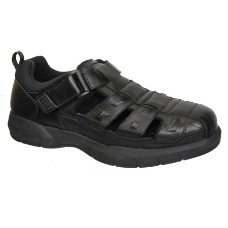 Dr. Scholl's Men's Santour Therapeutic Casual (Best Men's Walking Shoes With Arch Support)