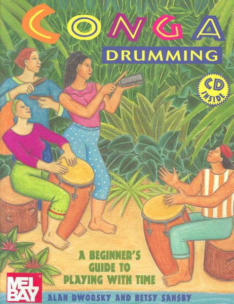 Conga Drumming by