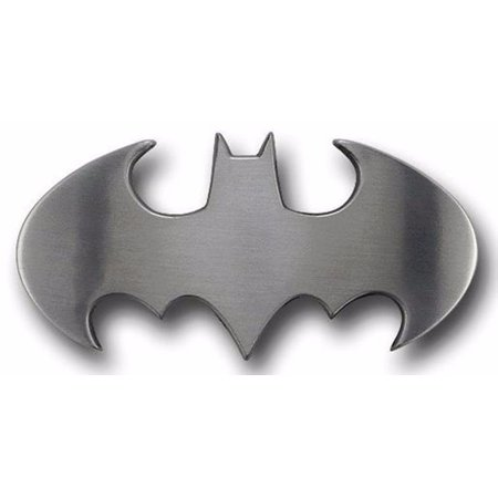 Batman Belt Buckle Dark Knight Movie Figure Comic Con Costume Fashion - Cool Comic Con Costumes