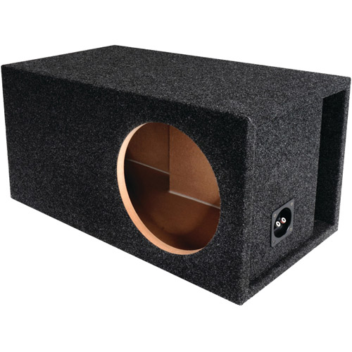 "Atrend 12LSV Atrend Series 15"" Single Vented SPL Enclosure"