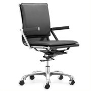 Lider Plus Office Chair Multiple Colors