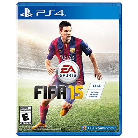 Electronic Arts FIFA 15 - PlayStation 4