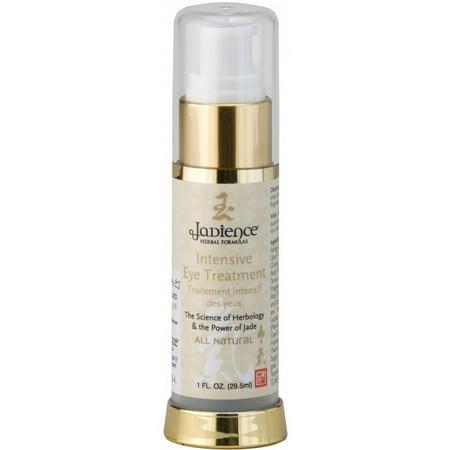Herbal Eye Treatment (Jadience Herbal Formulas Intensive Eye Treatment, 1 Oz )