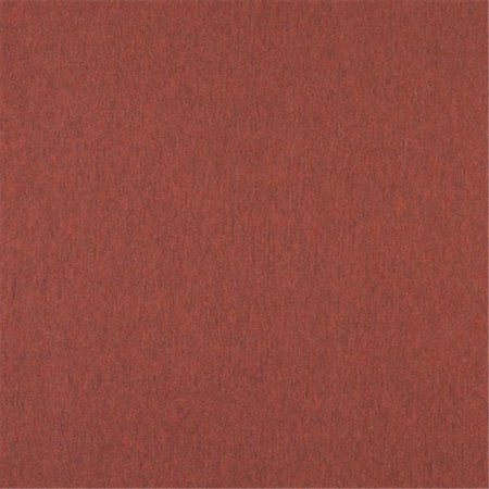Designer Fabrics K0003C 54 in. Wide Persimmon, Solid Designer Quality Upholstery Fabric - image 1 of 1
