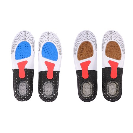 Clearance! Breathable Outdoor Sports Insoles Basketball Football Light Insoles Sport Shoe Pad Orthotic